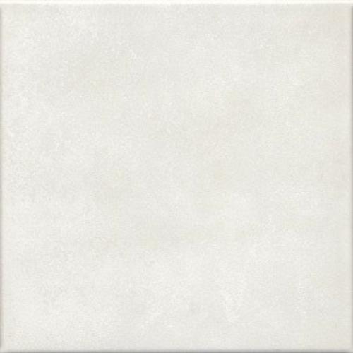 Jasba Pattern Wand- und Bodenfliese weiß seidenmatt  20x20 cm