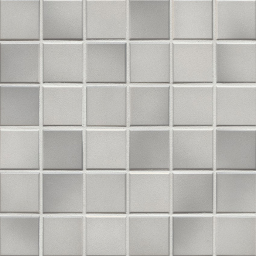 Jasba Fresh Mosaik Secura light grey-mix 32x32 cm