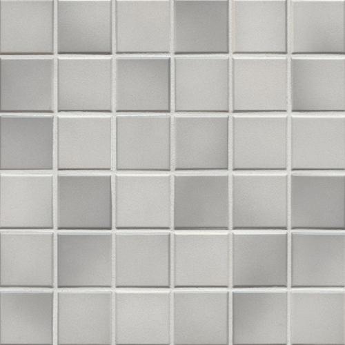 Jasba Fresh Mosaik Secura light grey-mix 32x32 cm