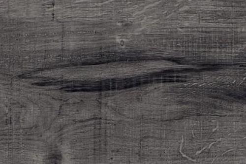 Kermos Aspen Bodenfliese dunkelgrau matt 20x120 cm