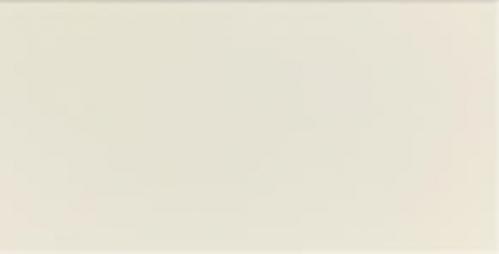 Kermos Concept Wandfliese 25x50 vanille glänzend glatt WA