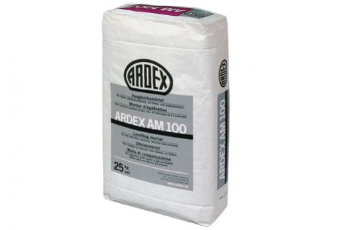 ARDEX Rohbau Ausgleichsmörtel 25 Kg