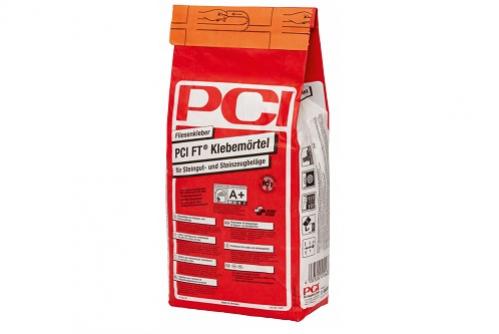 PCI FT Klebemörtel 5 Kg