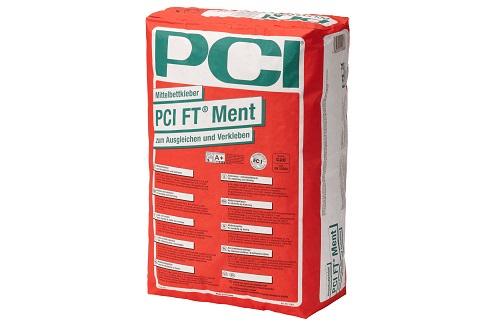 PCI FT Ment Mittelbettkleber Fliesenkleber 25 Kg