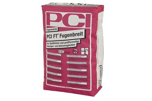 PCI Fugenbreit Fugenmörtel 25 Kg Sack