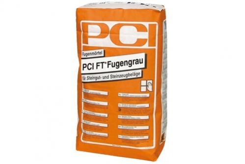 PCI Fugengrau Fugenmörtel 25 Kg Sack
