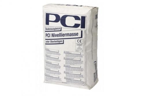 PCI Nivelliermasse 25 Kg Sack