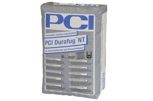 PCI Durafug NT Spezial-Fugenmörtel zementgrau 25 Kg