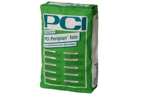 PCI Periplan Fein 25 Kg Sack