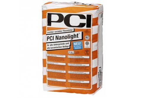 PCI Nanolight Flexmörtel 15 Kg