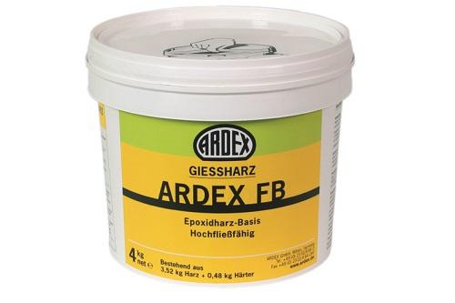 ARDEX FB Gießharz 4 Kg