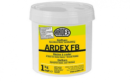 ARDEX FB Gießharz 1 Kg