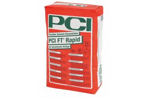 PCI FT Rapid Schnellkleber 25 Kg