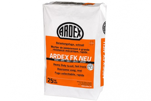ARDEX FK NEU Belastungsfuge 25 Kg