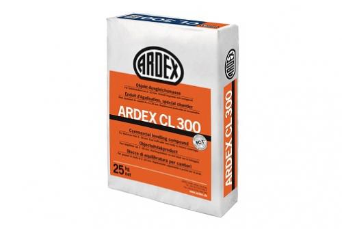 Ardex CL300 Ausgleichmasse 25 Kg Sack