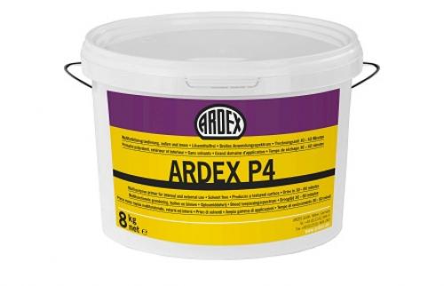 ARDEX P 4 Schnelle Multifunktionsgrundierung 8 Kg