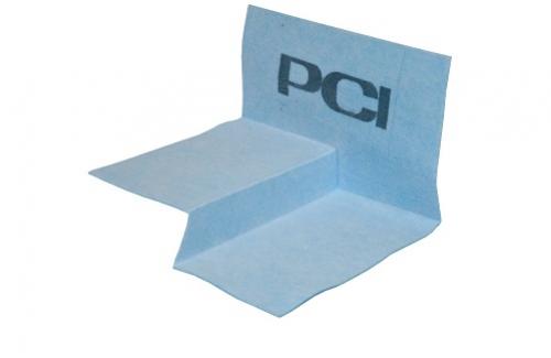 PCI Pecitape DE Duschboardecke links 20 mm