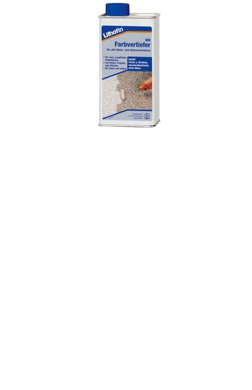 Lithofin MN Farbvertiefer für alle Natur- und Betonwerksteine ( 1 Liter )