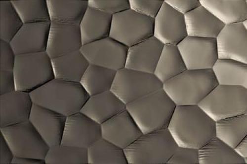 Marazzi Essenziale Deco 3D Dekor metal matt 40x120 cm