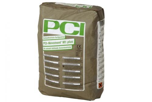 PCI Novoment M1 plus 25 Kg Sack