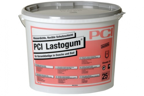PCI Lastogum Schutzschicht grau 25 Kg