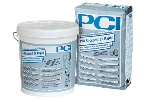 PCI Seccoral 2K Rapid Part B 12,5 Kg flüssig