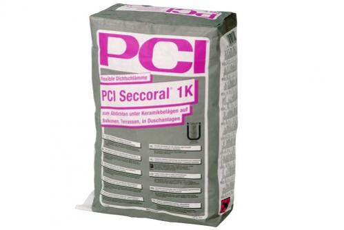 PCI Seccoral 1K 15 Kg