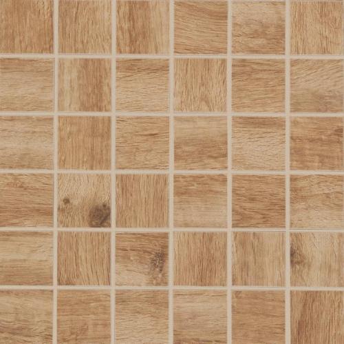 Marazzi Treverkhome Mosaik MH57 larice matt 30x30 cm Holzoptik