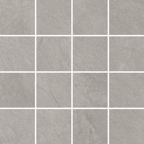 Villeroy & Boch Gateway 7,5x7,5 Mosaik foggy white matt 30x30 cm