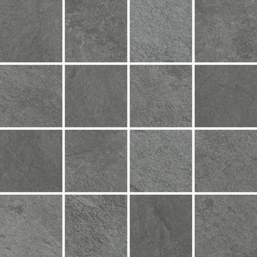 Villeroy & Boch Gateway 7,5x7,5 Mosaik dark olive matt 30x30 cm