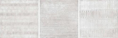 Grespania Avalon Dekorfliese Morgana blanco matt 60x60 cm