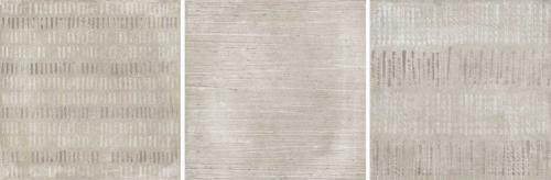 Grespania Avalon Dekorfliese Morgana taupe matt 60x60 cm
