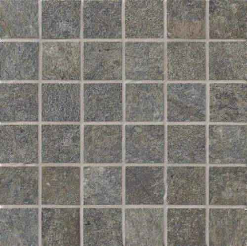 Novabell Avant 5x5 Mosaik basalt matt 30x30 cm