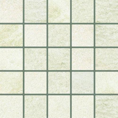 Grespania Atlas 6x6 Mosaik Sahel blanco 30x30 cm