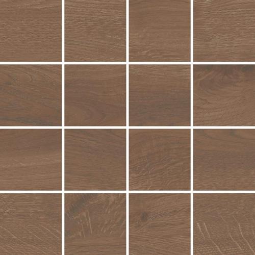 Villeroy & Boch Oak Park 7,5x7,5 Mosaik cacao matt 30x30cm