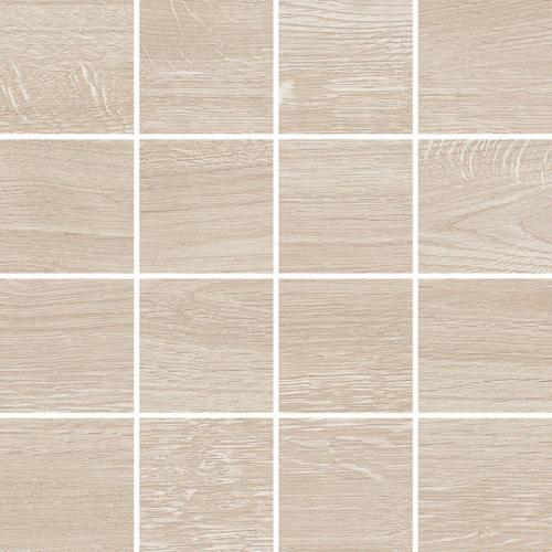 Villeroy & Boch Oak Park 7,5x7,5 Mosaik farina matt 30x30cm