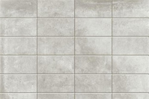 Kermos Avalon Mosaik grey matt 30x30 cm