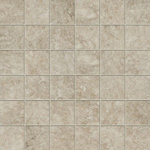 Novabell District  5x5 Mosaik sand anpoliert 30x30 cm