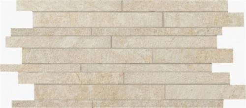 Novabell Avant Muretto Mosaik desert matt 30x60 cm