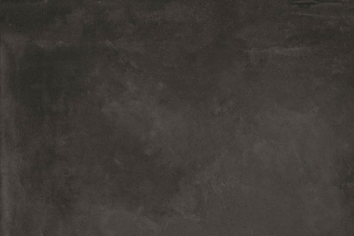 Imola Azuma Bodenfliese N-schwarz matt 30x60 cm