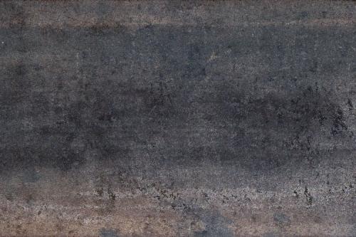 RAK Ceramics Oxidium Bodenfliese platinum negro anpoliert 30x60cm