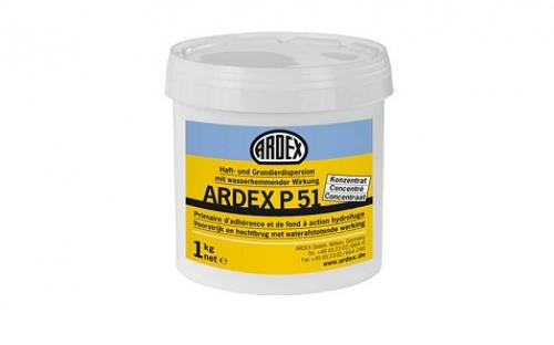 ARDEX P 51 Haft- und Grundierdispersion 1 Kg
