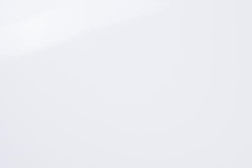 Kermos Concept Wandfliese 25x50 weiß glänzend glatt WA