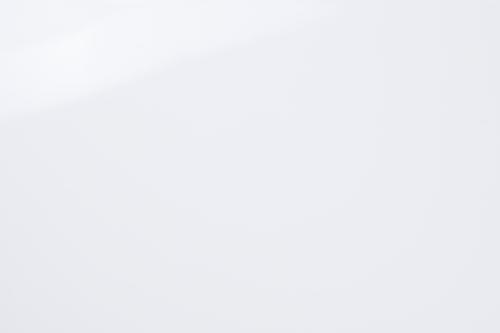 Wandfliese Villeroy & Boch White & Cream weiß abgerundet 30x60 cm Uni 1571 SW01 glänzend