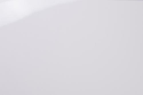 Wandfliese Villeroy & Boch White & Cream creme abgerundet gewellt 30x60 cm Uni 1572 SW12 glänzend
