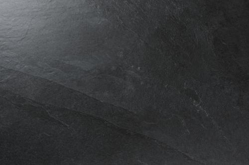 Arte Casa Annapurna Bodenfliese Schieferoptik negro matt 80x80 cm