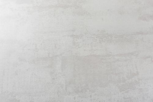 Tau Corten Bodenfliese Metall- Betonoptik white matt 60x60 cm