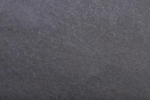 Terrassenplatten Sonderposten Manhattan Outdoor dunkelgrau 60x90x2 cm Schieferoptik matt