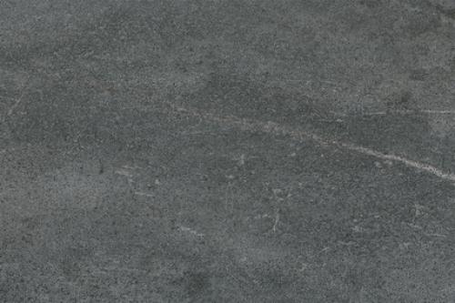 Bodenfliesen Sonderposten Aspen anthrazit 60x60 cm Schieferoptik matt
