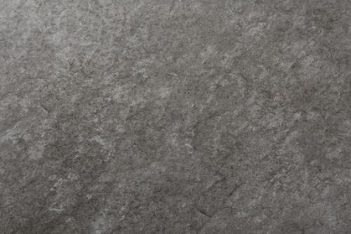 Bodenfliesen Zirconio Peek ash 60x60 cm Schieferoptik matt kalibriert